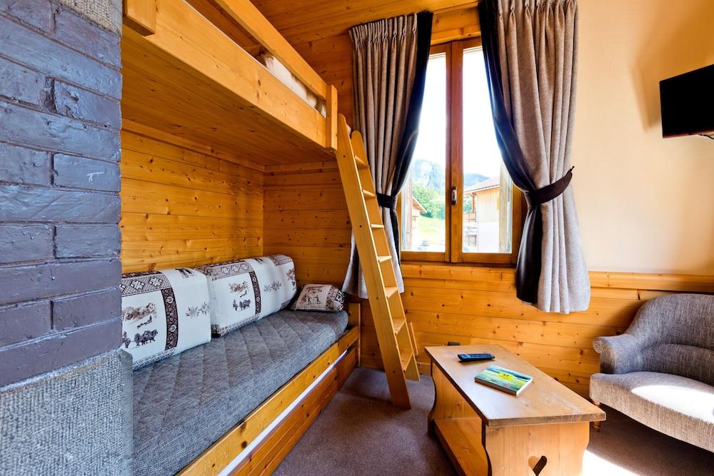 Hotel Beau Site Saint Jean De Sixt