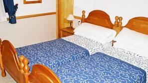 Ekstra senge, Wi-Fi (tillægsgebyr)