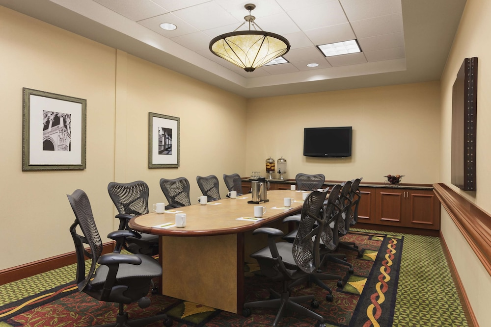 Meeting Facility, Hilton Garden Inn Bartlesville