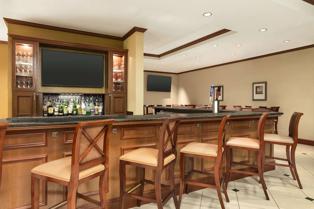 Bar, Hilton Garden Inn Bartlesville