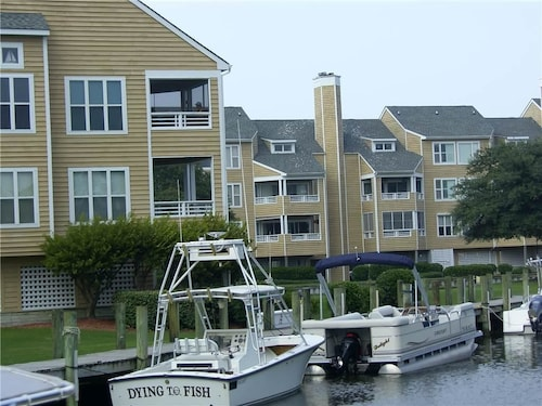 Pirate's Cove Resort Condos