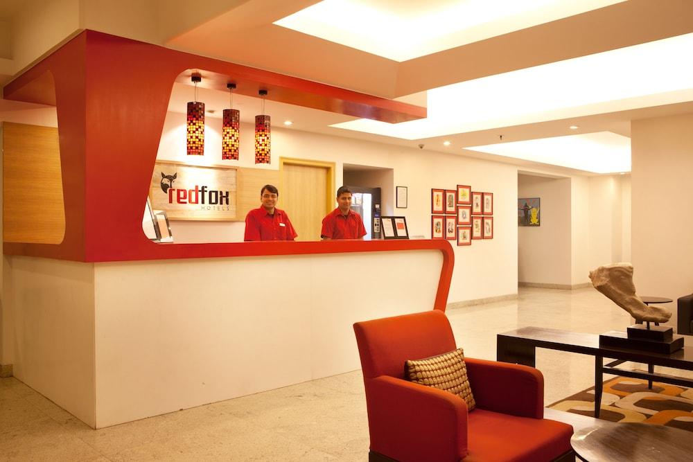 Red Fox Hotel East Delhi In Delhi Hotel Rates Reviews On Orbitz