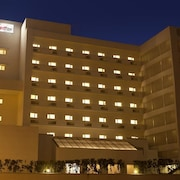 Red Fox Hotel East Delhi