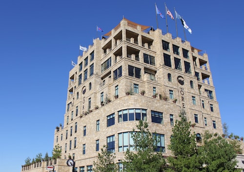 Check Expedia for Availability of The Oread