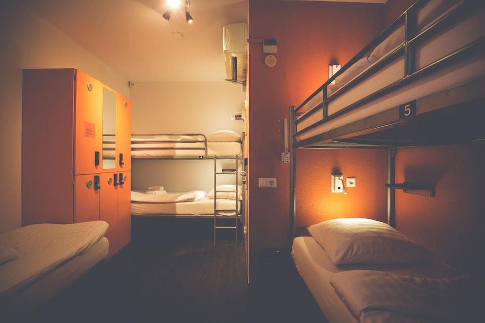 Tourist Inn Budget Hotel Hostel Amsterdam Reviews