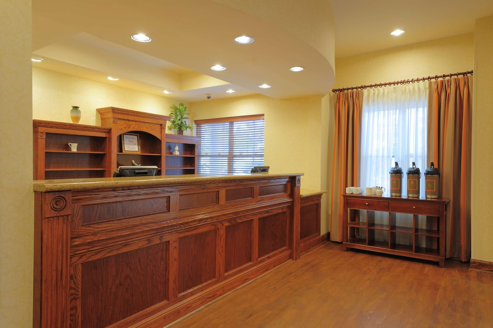 Concierge Desk, Country Inn & Suites by Radisson, Columbia at Harbison, SC