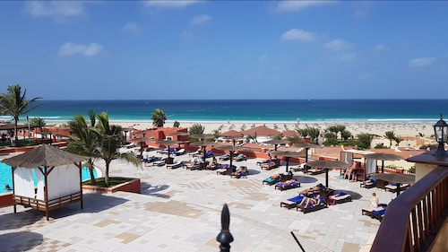 Royal Horizons Boa Vista