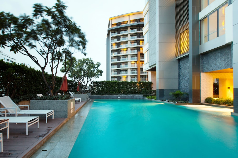 AETAS Bangkok Hotel Complete Facilities at Affordable Prices