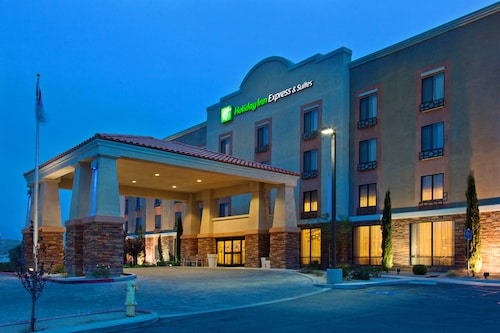 Holiday Inn Express Hotel & Suites Twentynine Palms, an IHG Hotel