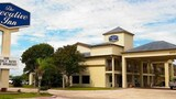 Executive Inn Port Lavaca - Port Lavaca Hotels