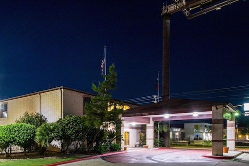 Check Expedia for Availability of Quality Inn University near Downtown