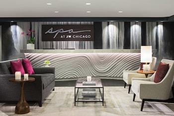 151 West Adams, Chicago, Illinois, 60603, United States.