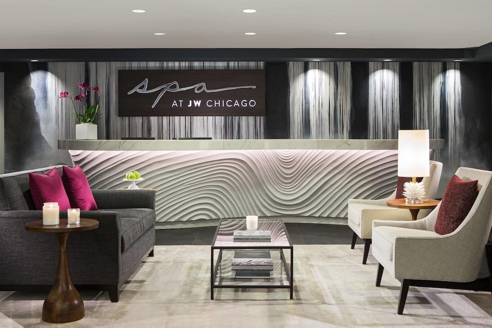 Jw marriott chicago deals