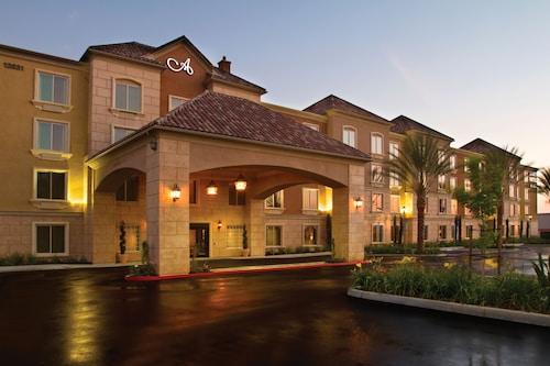 Ayres Hotel Spa Moreno Valley