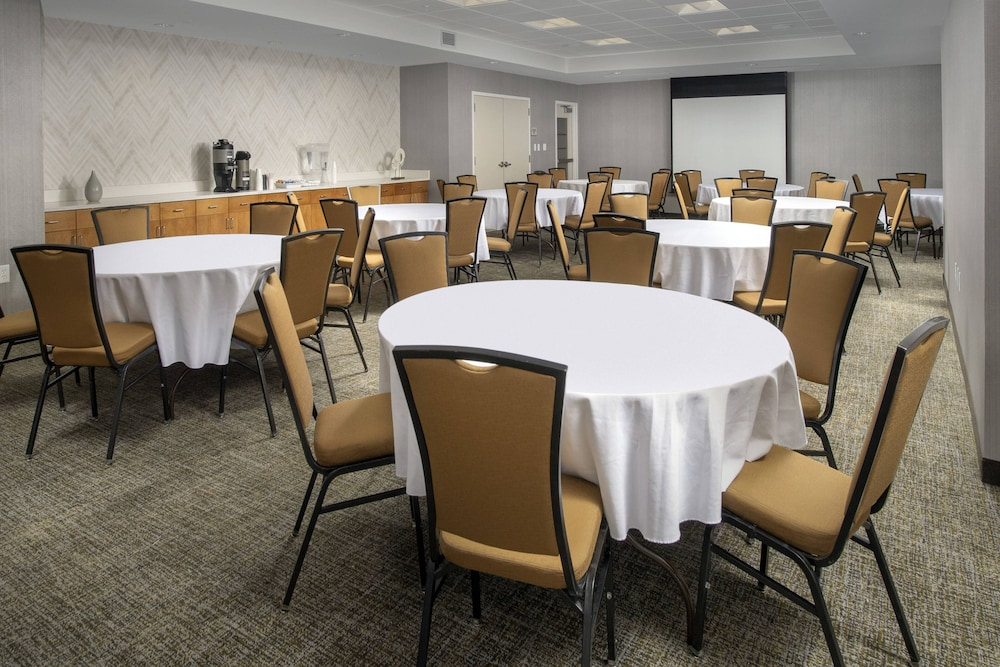 Meeting Facility, SpringHill Suites Alexandria