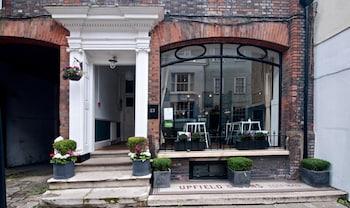23 High Street, Hastings TN34 3EY, England.