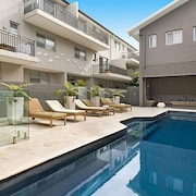 Byron Bay Hotel & Apartments