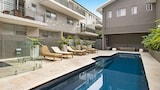 Apartments Inn Byron - Byron Bay Hotels