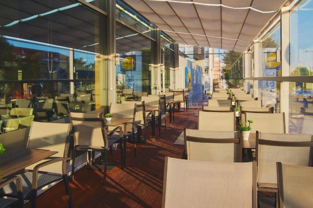 Terrace/Patio, Mercure Lisboa Almada