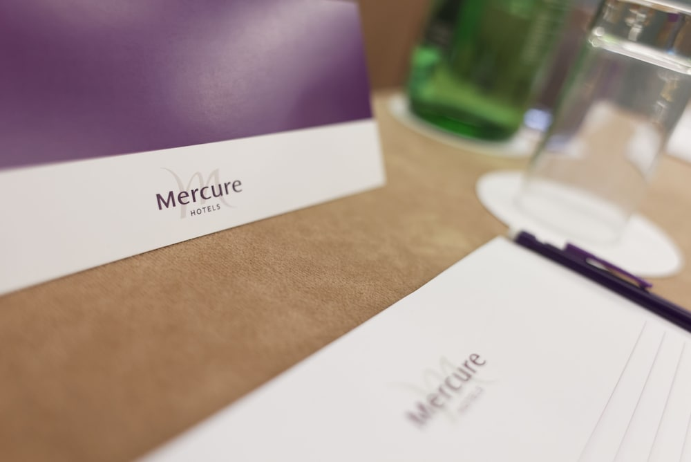 Meeting Facility, Mercure Lisboa Almada