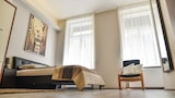 Corvin Point Rooms and Apartments - Budapest Hotels