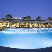 Thalassa Beach Resort - Adults Only