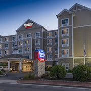 Fairfield Inn & Suites by Marriott New Bedford