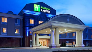 Holiday Inn Express Washington Court House