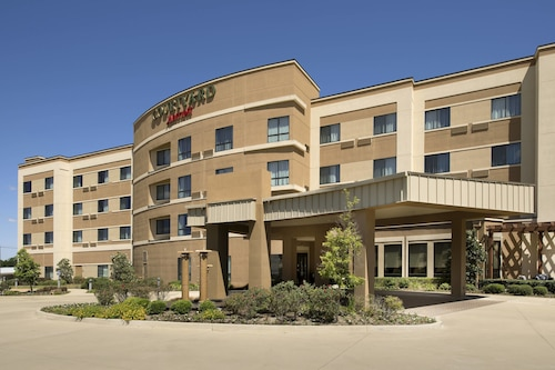 Check Expedia for Availability of Courtyard by Marriott Tyler