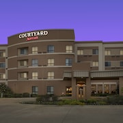 Courtyard by Marriott Tyler