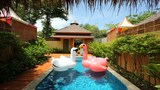 ChiCChiLL @ Eravana, eco-chic pool-villa, Pattaya - Pattaya Hotels