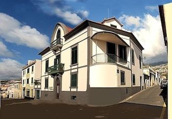 Pensão Residencial Mirasol
