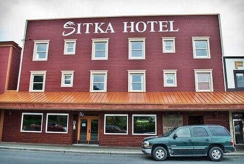 Sitka Hotel