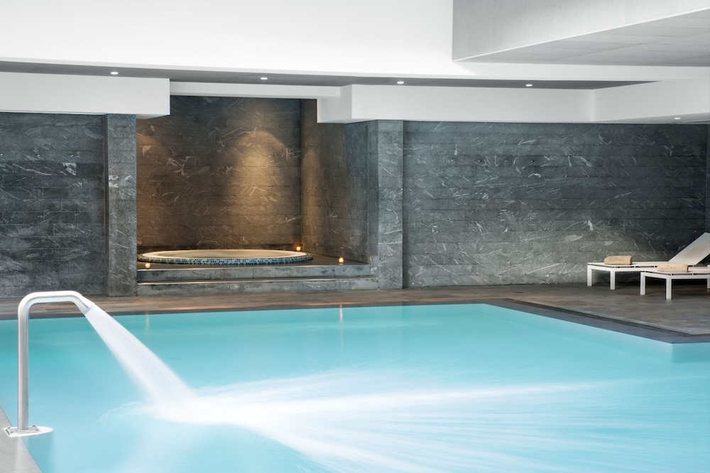 Relais Spa Val D Europe Chessy Fra Best Price Guarantee Lastminute