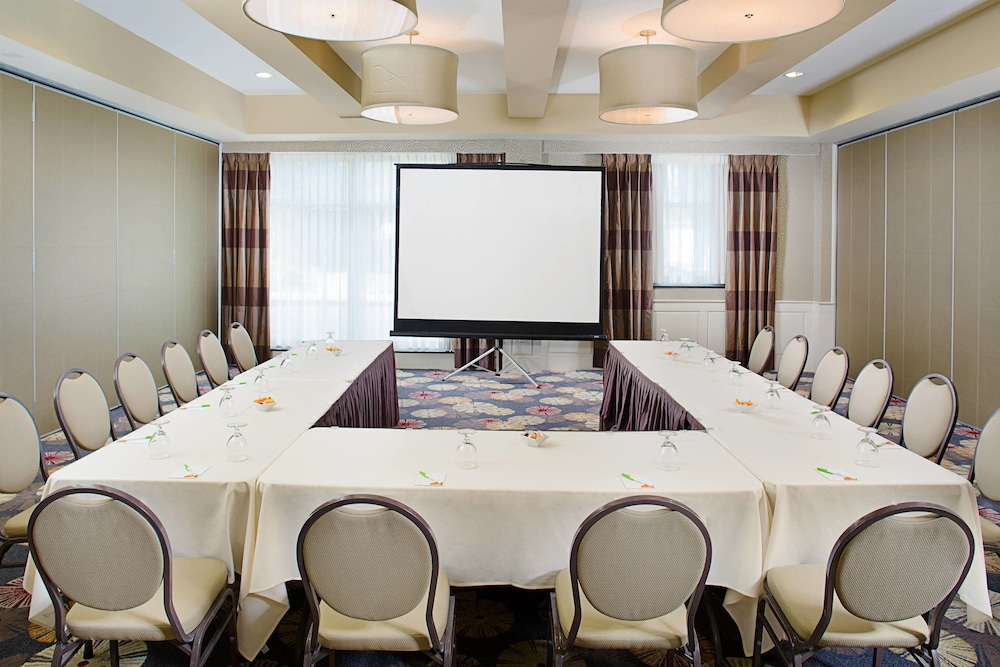 Meeting Facility, Courtyard by Marriott Keene Downtown