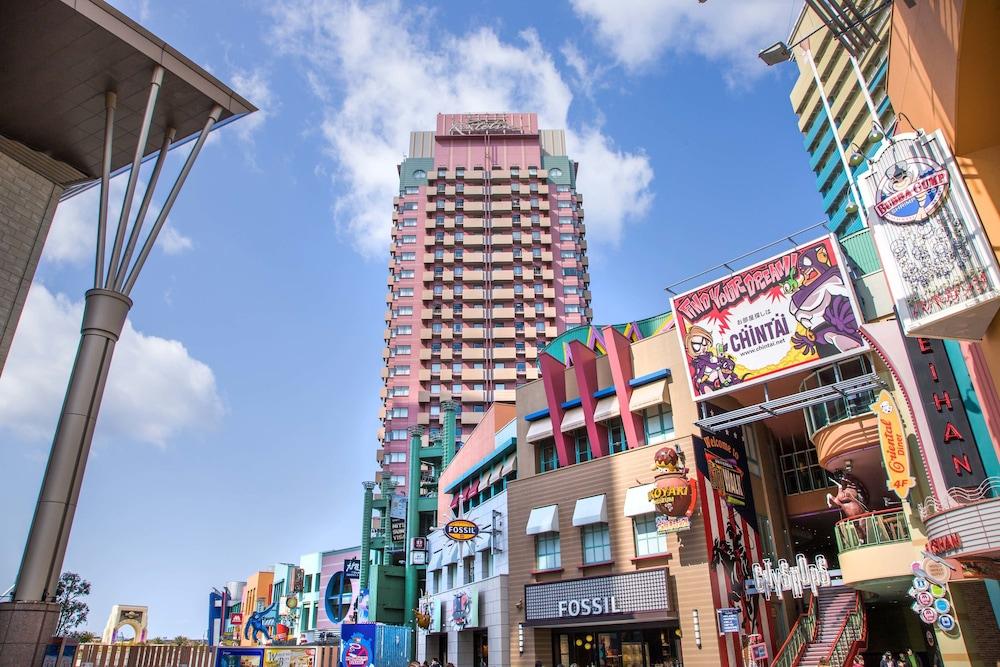 ホテル近鉄ユニバーサル シティ / 大阪府 大阪ベイエリア 11