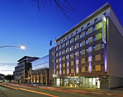 Holiday Inn Express Hamburg St Pauli Messe
