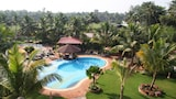 Joecons Beach Resort - Benaulim Hotels