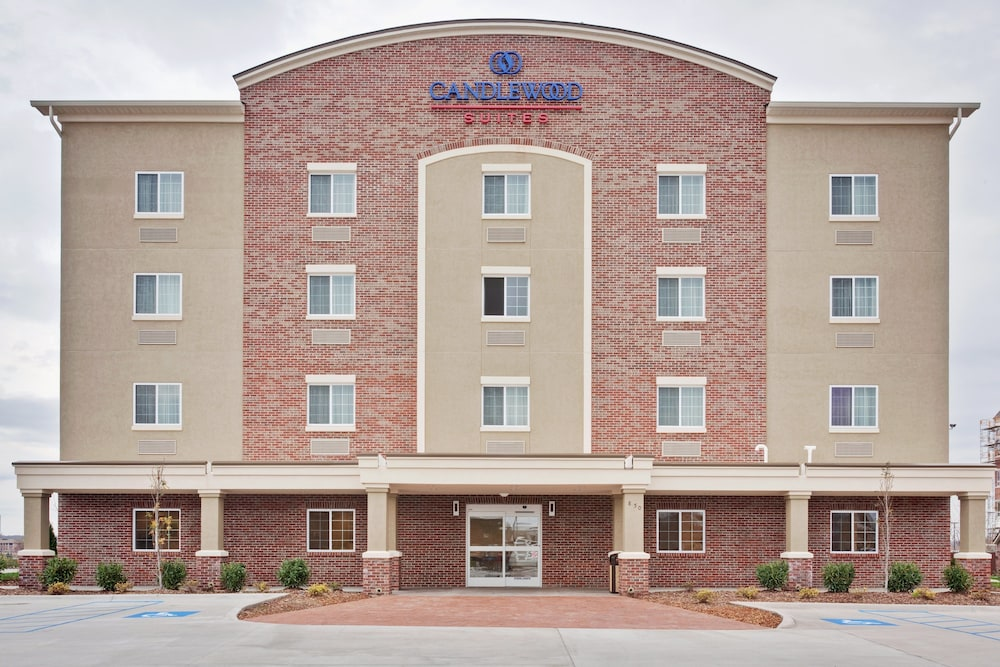 Featured Image, Candlewood Suites Murfreesboro, an IHG Hotel