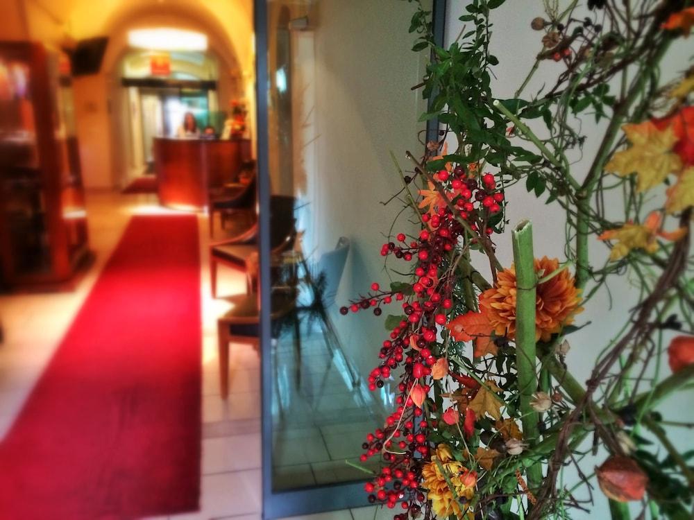 ecc10f830 Hotel Ambassador 4.0 out of 5.0. Exterior Featured Image Interior Entrance  ...