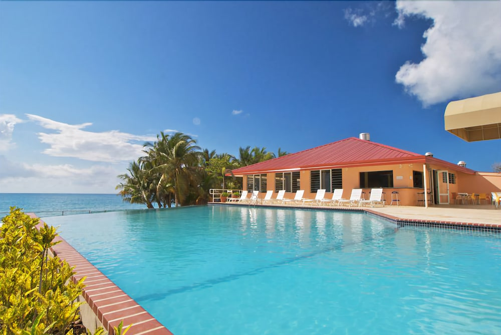 Parador MaunaCaribe in Maunabo | Hotel Rates & Reviews on Orbitz