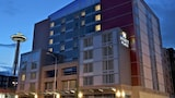 Hyatt Place Seattle Downtown - Seattle Hotels