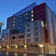 Hyatt Place Seattle Downtown
