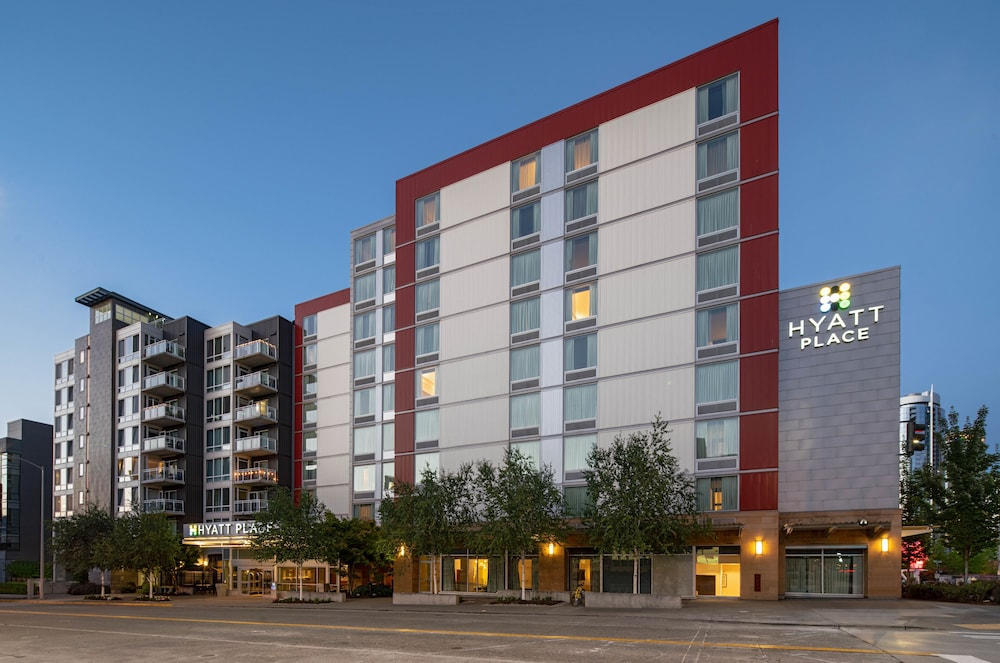 Hyatt Place Seattle Downtown 2019 Room Prices 199 Deals Reviews Expedia
