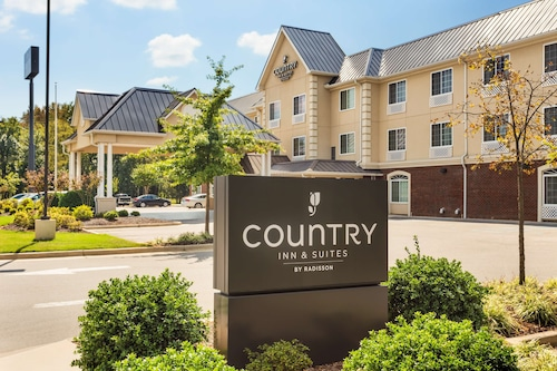 Country Inn & Suites by Radisson, Madison, AL
