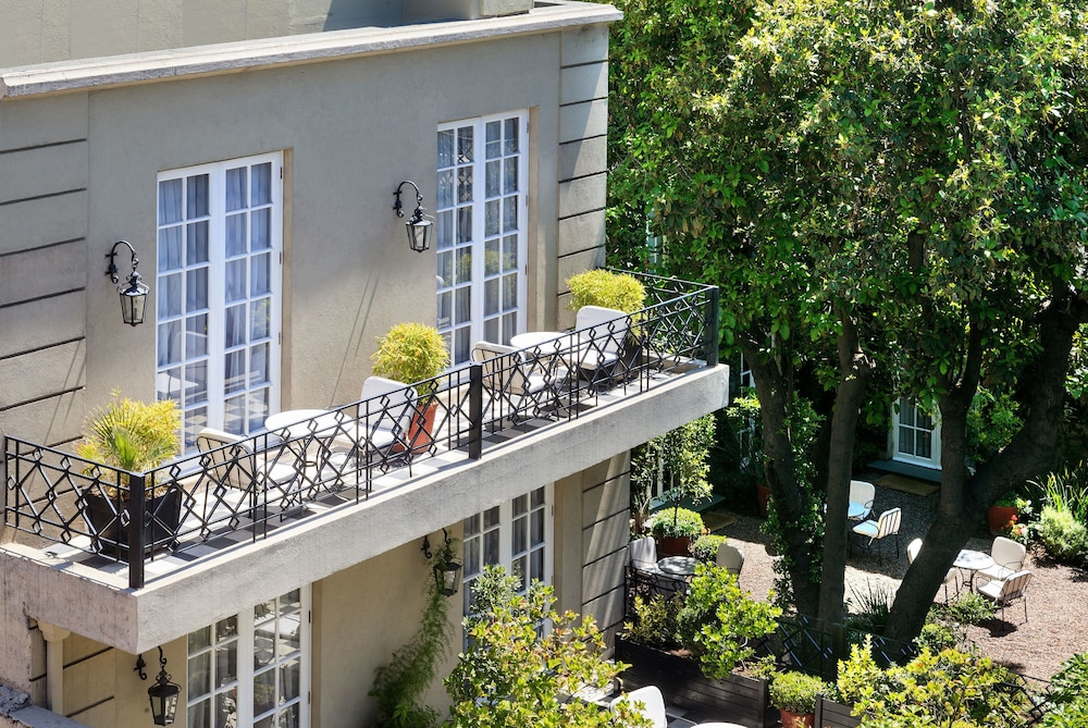 View from Property, Le Rêve Boutique Hotel