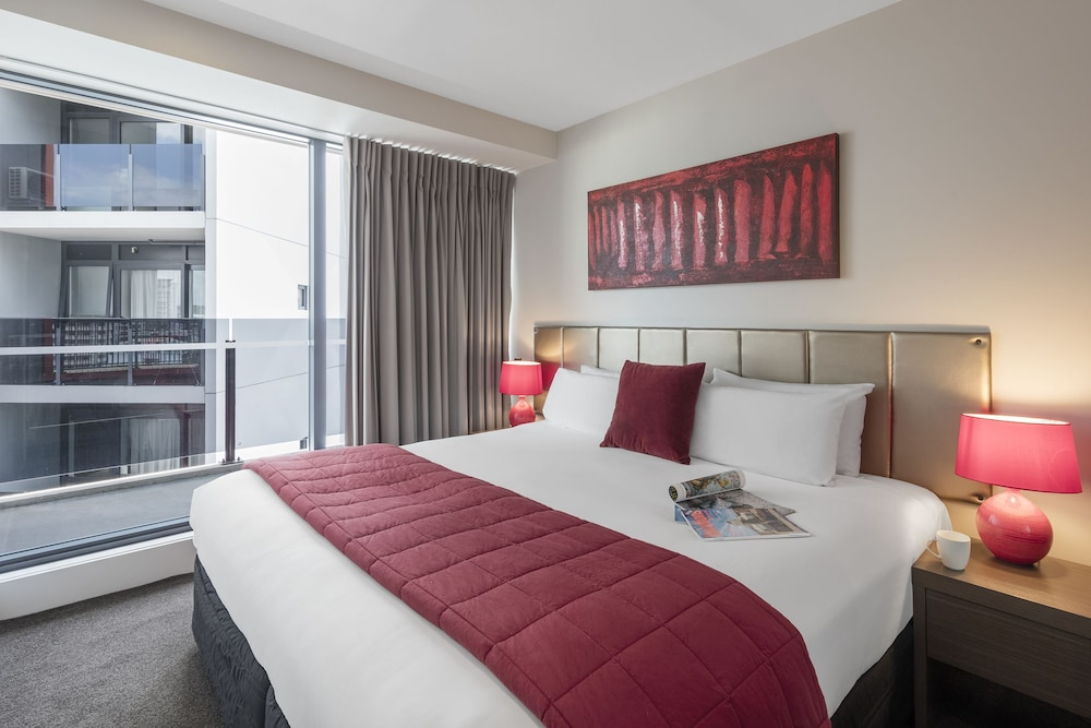 City View Featured Image Standard Apartment, 1 Bedroom   Guestroom ...