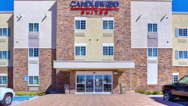 Candlewood Suites Ft Stockton, an IHG Hotel