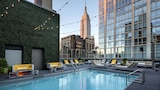 Gansevoort Park Avenue NYC - New York Hotels