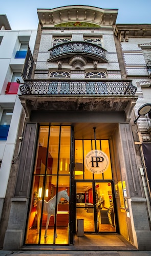 Hotel Pantheon Palace by WP Hotels
